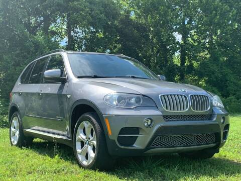 2012 BMW X5 for sale at Essen Motor Company, Inc in Lebanon TN