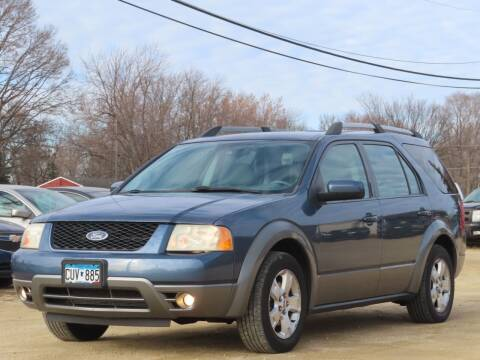 2005 Ford Freestyle for sale at Big Man Motors in Farmington MN
