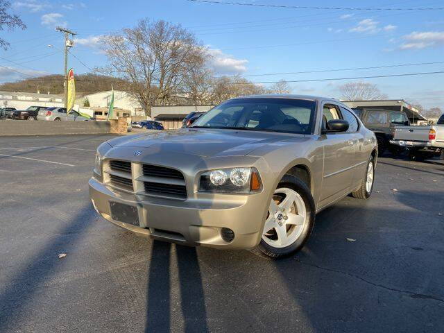 2009 Dodge Charger for sale at Auto Credit Group in Nashville TN