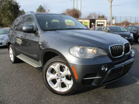 2011 BMW X5 for sale at Unlimited Auto Sales Inc. in Mount Sinai NY