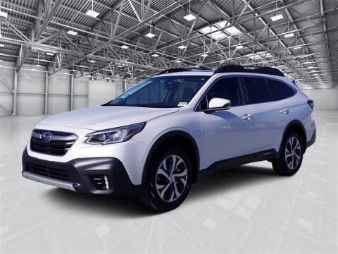 2021 Subaru Outback for sale at Camelback Volkswagen Subaru in Phoenix AZ