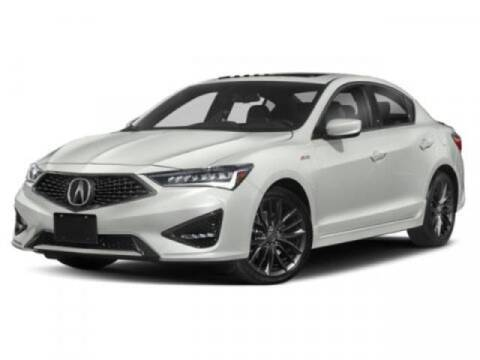 2021 Acura ILX for sale at SPRINGFIELD ACURA in Springfield NJ