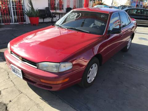 1994 Toyota Camry for sale at Auto Emporium in Wilmington CA