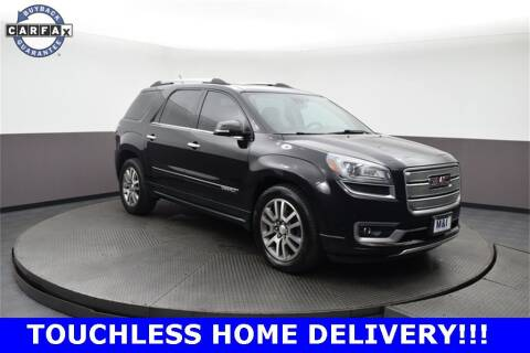 2015 GMC Acadia for sale at M & I Imports in Highland Park IL