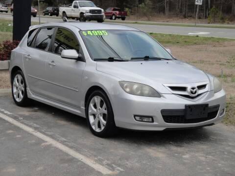2007 Mazda MAZDA3 for sale at Auto Viona LLC in Durham NC