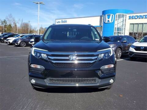 2018 Honda Pilot for sale at Southern Auto Solutions - Georgia Car Finder - Southern Auto Solutions - Lou Sobh Honda in Marietta GA