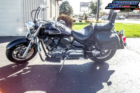 2007 Yamaha V Star 1100 Classic for sale at Southeast Sales Powersports in Milwaukee WI