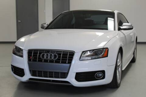 2011 Audi S5 for sale at Mag Motor Company in Walnut Creek CA