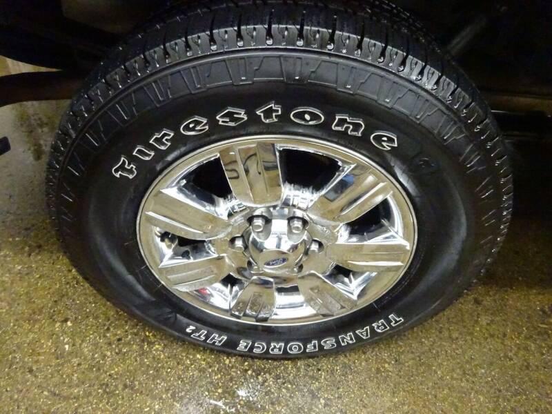 2010 Ford F-150 4x4 XLT 4dr SuperCrew Styleside 5.5 ft. SB - West Allis WI