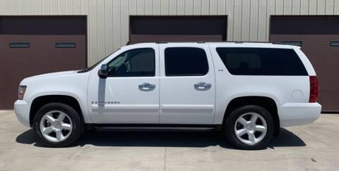 2007 Chevrolet Suburban for sale at Dakota Auto Inc. in Dakota City NE