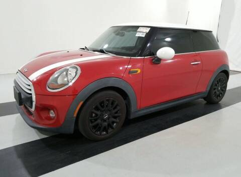 2015 MINI Hardtop 2 Door for sale at Northwest Euro in Seattle WA