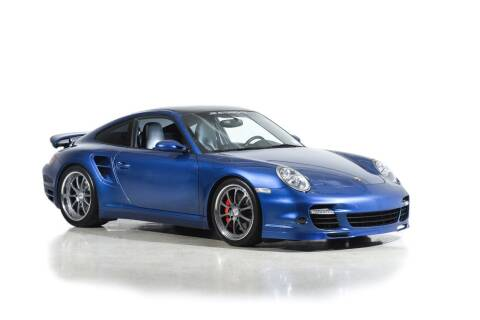 2007 Porsche 911 for sale at Motorcar Classics in Farmingdale NY
