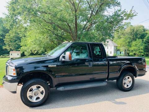 2006 Ford F-250 Super Duty for sale at 41 Liberty Auto in Kingston MA