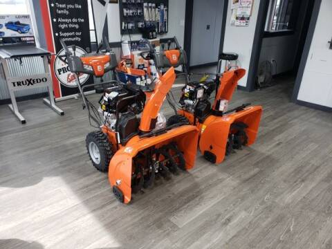 Husqvarna ST230P for sale at Koop's Sales and Service in Vinton IA