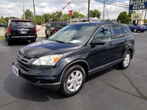 2011 Honda CR-V for sale at Larry Schaaf Auto Sales in Saint Marys OH