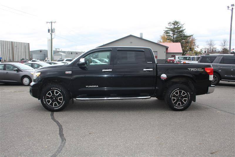 2013 Toyota Tundra for sale at SCHMITZ MOTOR CO INC in Perham MN