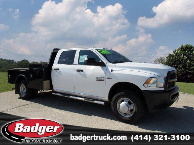 2018 RAM Ram Chassis 3500 for sale in West Allis, WI