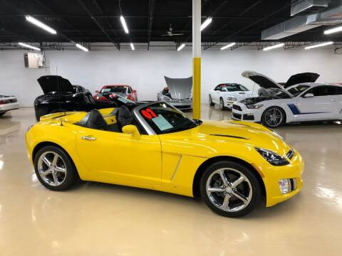 2007 Saturn SKY for sale at Fox Valley Motorworks in Lake In The Hills IL