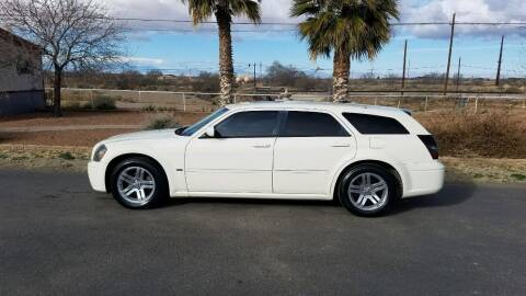 2006 Dodge Magnum for sale at Ryan Richardson Motor Company in Alamogordo NM