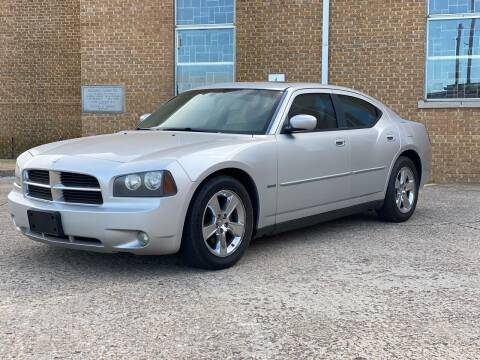 2007 Dodge Charger for sale at Auto Start in Oklahoma City OK