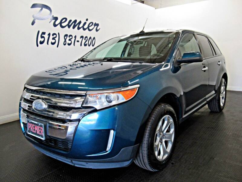 2011 Ford Edge for sale at Premier Automotive Group in Milford OH