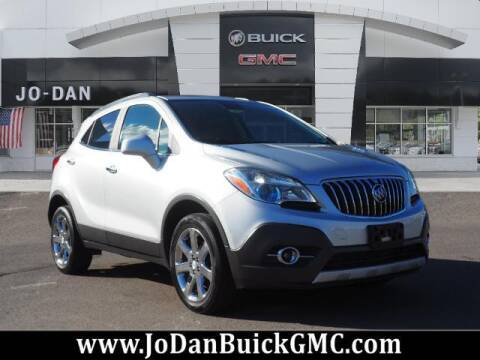 2013 Buick Encore for sale at Jo-Dan Motors in Plains PA