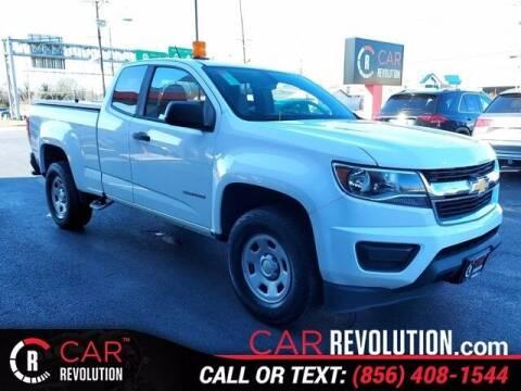 2017 Chevrolet Colorado for sale at Car Revolution in Maple Shade NJ