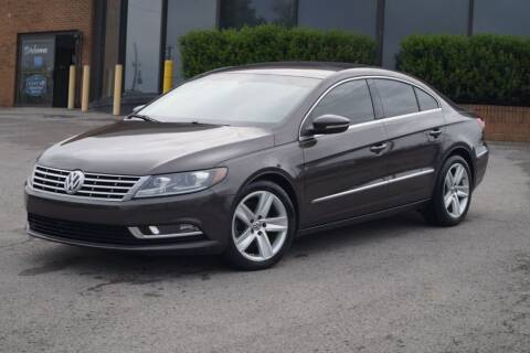 2013 Volkswagen CC for sale at Next Ride Motors in Nashville TN