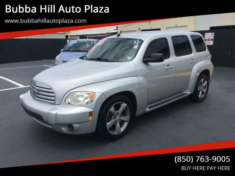 2009 Chevrolet HHR for sale at Bubba Hill Auto Plaza in Panama City FL