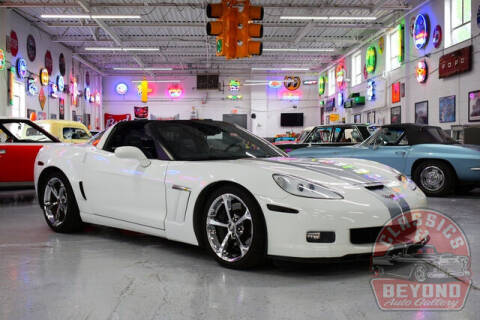 2013 Chevrolet Corvette for sale at Classics and Beyond Auto Gallery in Wayne MI