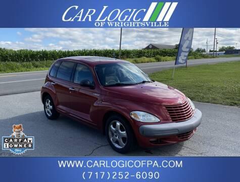2001 Chrysler PT Cruiser for sale at Car Logic in Wrightsville PA