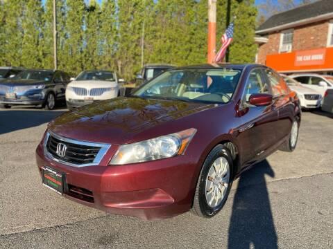2010 Honda Accord for sale at Bloomingdale Auto Group in Bloomingdale NJ