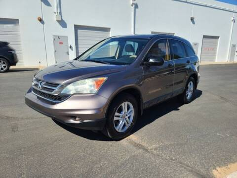 2010 Honda CR-V for sale at NEW UNION FLEET SERVICES LLC in Goodyear AZ