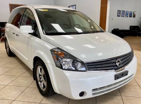 2009 Nissan Quest for sale at Adams Auto Group Inc. in Charlotte NC