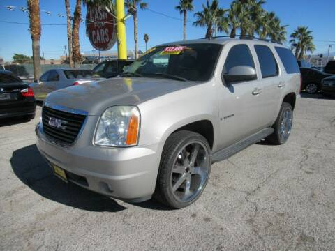 2007 GMC Yukon for sale at Cars Direct Inc in Las Vegas NV