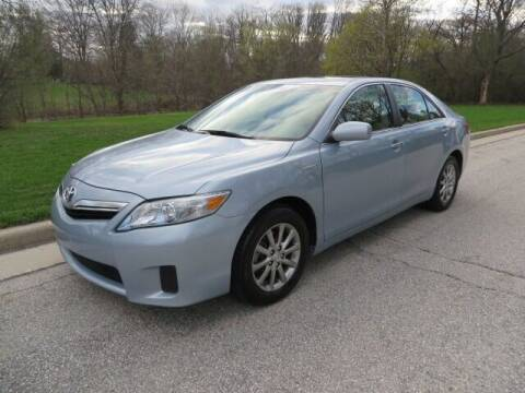 2011 Toyota Camry Hybrid for sale at EZ Motorcars in West Allis WI