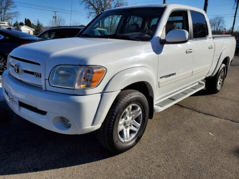 2006 Toyota Tundra for sale at Extreme Auto Sales LLC. in Wautoma WI