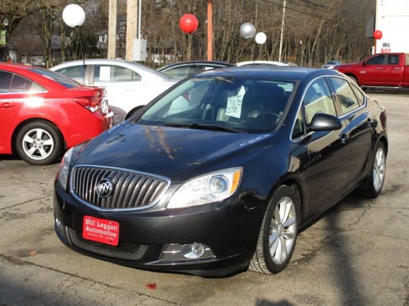 2014 Buick Verano for sale at Bill Leggett Automotive, Inc. in Columbus OH