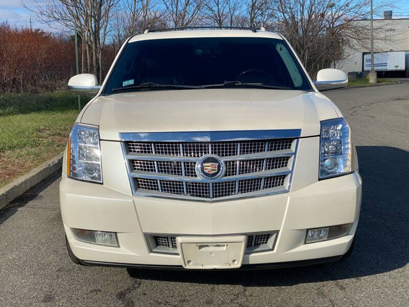 2008 Cadillac Escalade for sale at Pristine Auto Group in Bloomfield NJ