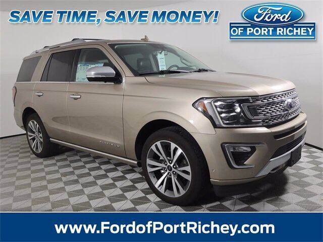 2020 Ford Expedition for sale in Port Richey, FL