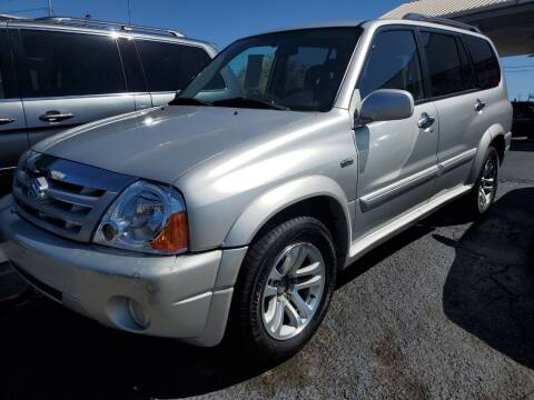 2004 Suzuki XL7 for sale at All American Autos in Kingsport TN
