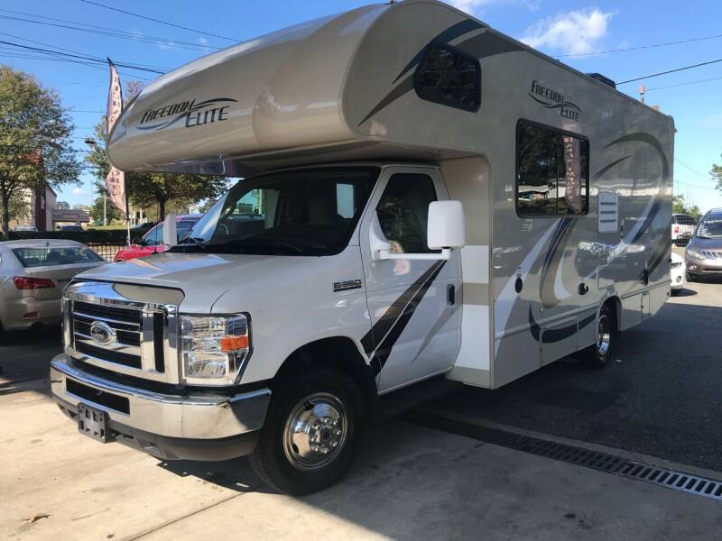 2018 Ford E-Series Chassis for sale at Michael's Imports in Tallahassee FL