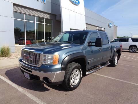 2010 GMC Sierra 1500 for sale at Herman Motors in Luverne MN