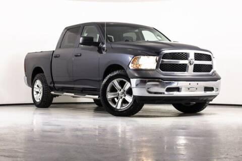 2014 RAM Ram Pickup 1500 for sale at Truck Ranch in Logan UT