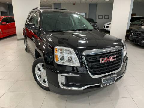 2017 GMC Terrain for sale at Auto Mall of Springfield in Springfield IL