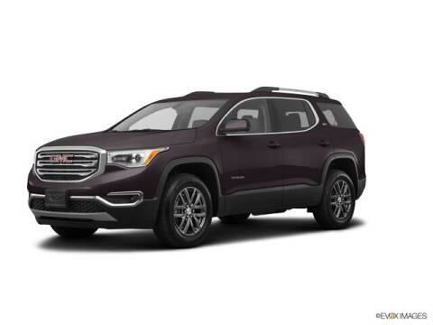 2017 GMC Acadia for sale at Meyer Motors in Plymouth WI