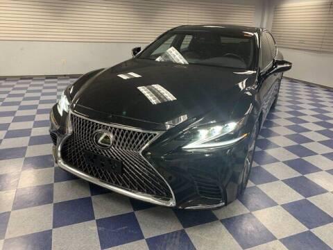 2019 Lexus LS 500 for sale at Mirak Hyundai in Arlington MA