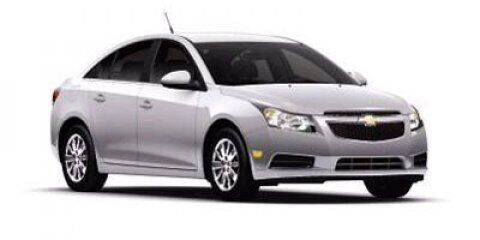 2011 Chevrolet Cruze for sale at Stephen Wade Pre-Owned Supercenter in Saint George UT