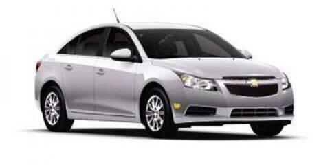 2012 Chevrolet Cruze for sale at Jimmys Car Deals at Feldman Chevrolet of Livonia in Livonia MI