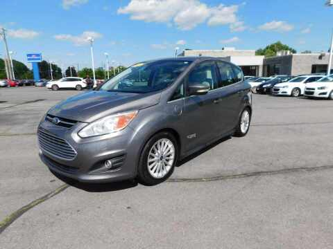 2014 Ford C-MAX Energi for sale at Paniagua Auto Mall in Dalton GA